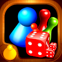 Ludo Fun Master  : King Of Ludo Game icon