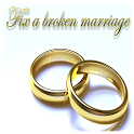 Fix broken marriage and rebuild your marriage icon