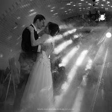 Wedding photographer Anna Dobrovolskaya (LightAndAir). Photo of 26.03.2015