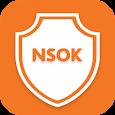 NSOK 고객센터 icon