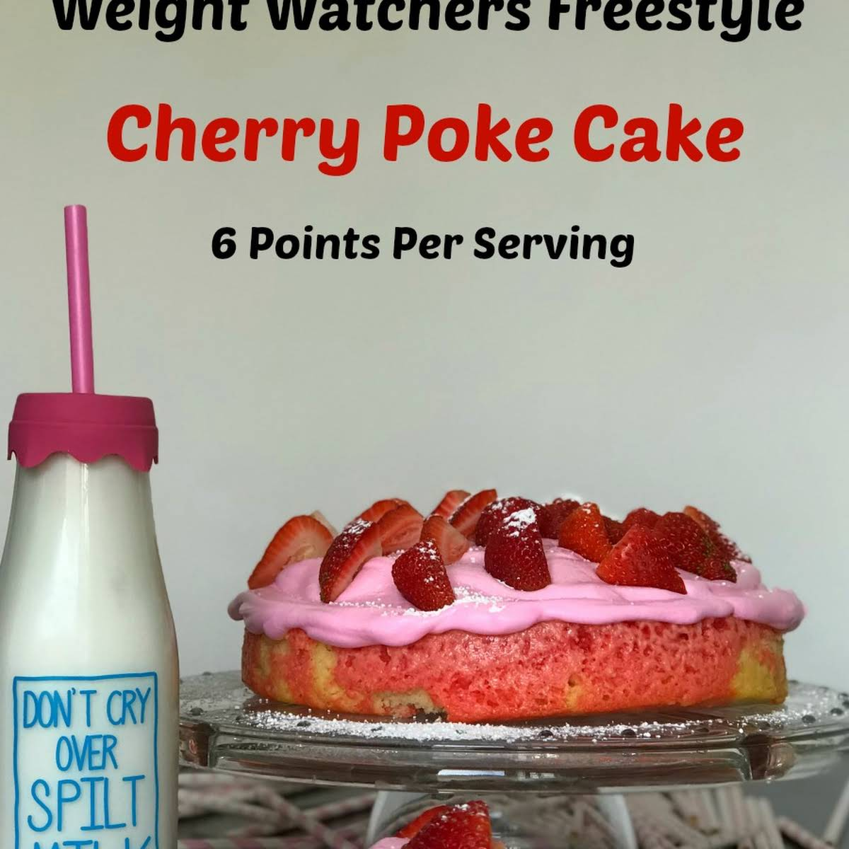 Fabulous Weight Watchers Cake Recipes Yummly Personalised Birthday Cards Paralily Jamesorg