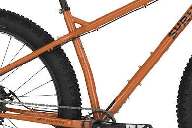 Surly ECR 27.5+ Complete Bike - Norwegian Cheese Brown alternate image 0