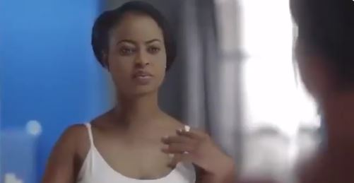 Beauty brand Nivea has come under fire for an advert depicting a woman turning lighter with the use of a moisturising lotion.