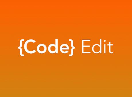 Code Edit Beta