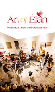 Art of Élan - náhled