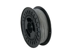 Silver Soft PLA - 1.75mm (0.75kg)