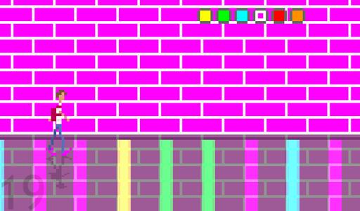 Damn Daniel - The Game screenshot 2