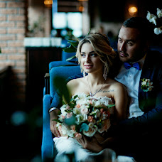 Wedding photographer Ilya Spektor (iso87). Photo of 18.09.2017