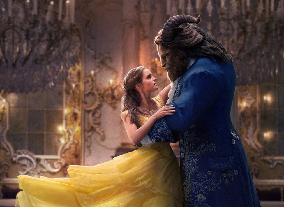 1. Beauty and The Beast 02