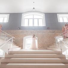 Wedding photographer Vadim Kurch (Kurch). Photo of 16.10.2016