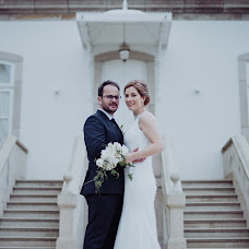 Wedding photographer Paulo Ribeiro (PauloRibeiro). Photo of 28.01.2019