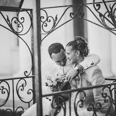 Wedding photographer Nadezhda Grekova (TigrikRed). Photo of 01.10.2015