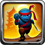 Swift Ninja - Jumping Game Icon