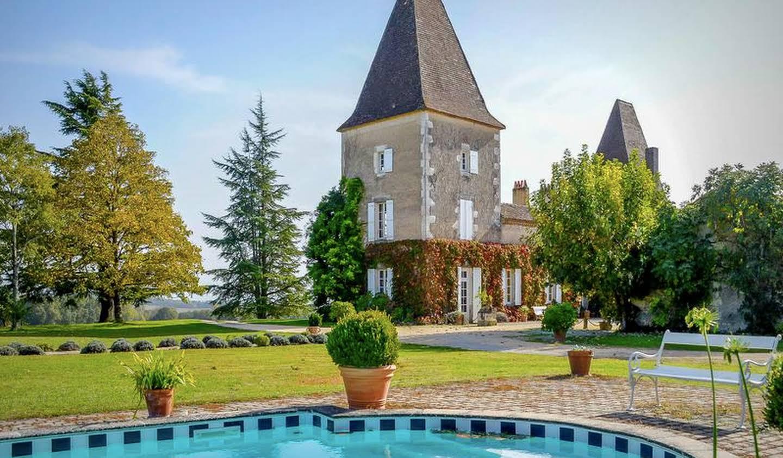 Château Saint-Eutrope-de-Born