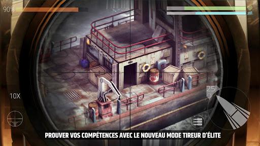 Code Triche Cover Fire: Jeux de Tir Offline apk mod screenshots 6