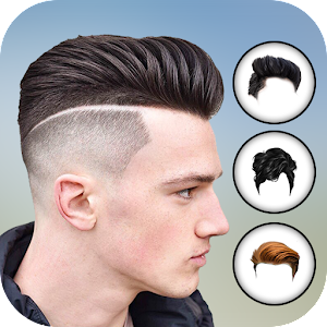 Man Hairstyle Photo Editor 1.0 latest apk download for Android ...