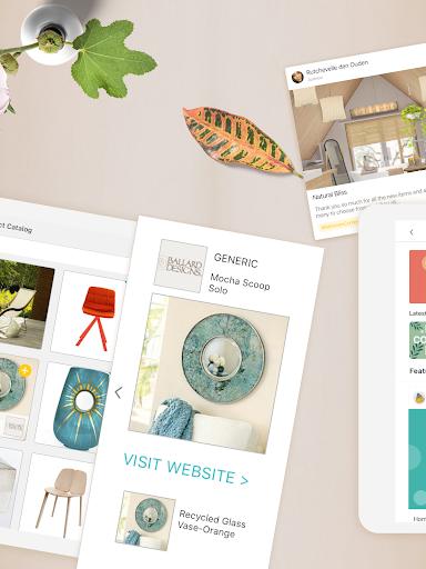 Homestyler - Interior Design & Decorating Ideas 4.0.0 Screenshots 9