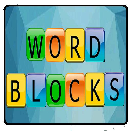 Word Blocks:  Word Search Game