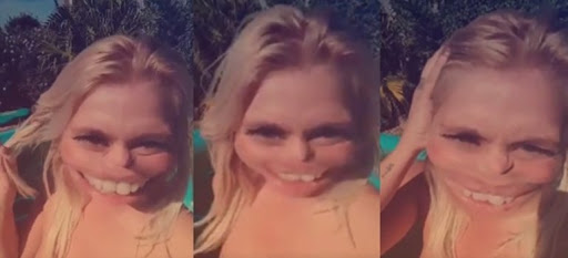 Celebrity bullying of mentally-disabled woman goes viral