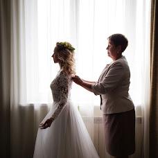 Wedding photographer Oksana Saveleva (Tesattices). Photo of 17.09.2018