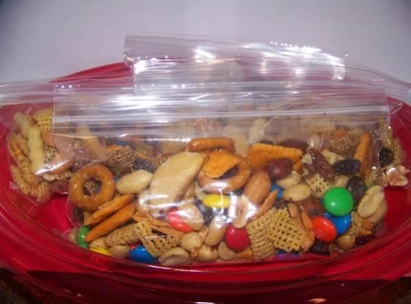 Snack Bags Recipe