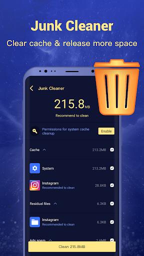 NoxAppLock - Protect Video, Photo, Chat & Privacy screenshot 5