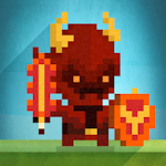 Tap Quest : Gate Keeper Icon