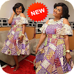 African Fashion Style - Frock Design 2018 APK