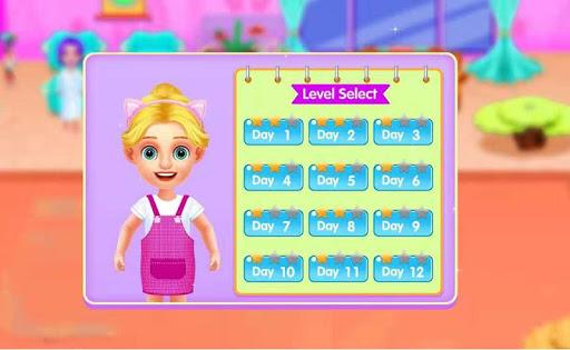 Tu00e9lu00e9charger Spa Beauty Hall APK MOD (Astuce) screenshots 2