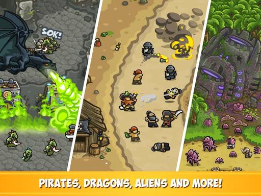 Kingdom Rush Frontiers apkdebit screenshots 10