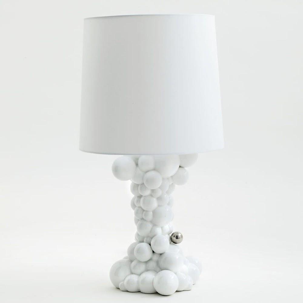 BUBBLES TABLE LAMP | DESIGNER REPRODUCTION