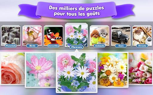 Dream Jigsaw Puzzles World 2019  captures d'écran 2