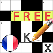 France Crossword Puzzle Free