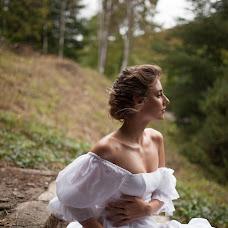 Wedding photographer Nastya Korol (nastyaking). Photo of 03.10.2018