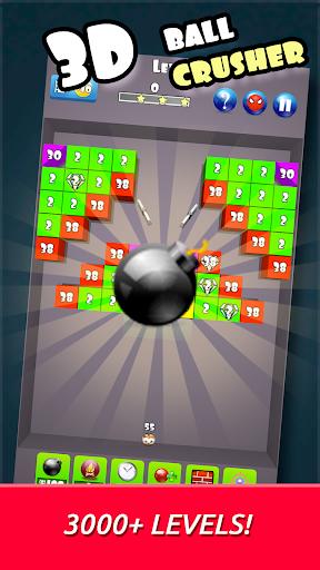 3D Ball Crusher 1.0.59 screenshots 9