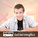 Grade 10 Math by GoLearningBus icon