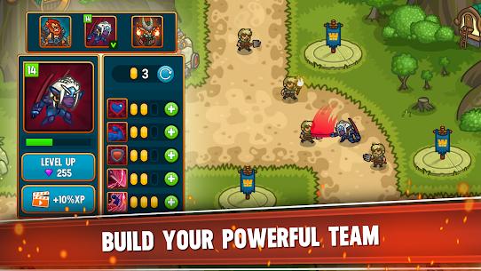 Tower Defense: Magic Quest Mod Apk (Unlimited Money) 5