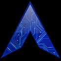 ARC Launcher® Pro💎 2020 Themes,DIY,Wallpaper,FAST icon