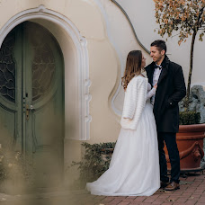 ช่างภาพงานแต่งงาน Biljana Mrvic (biljanamrvic) ภาพเมื่อ 09.03.2019