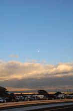Photo: still mooning...