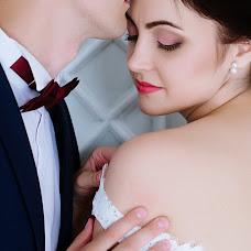 Wedding photographer Olga Glazkina (prozerffina1). Photo of 05.10.2016