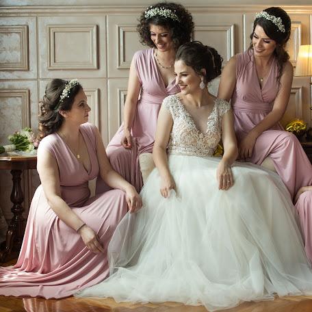 Wedding photographer Tibi Olteanu (TibiOlteanu). Photo of 26.05.2018