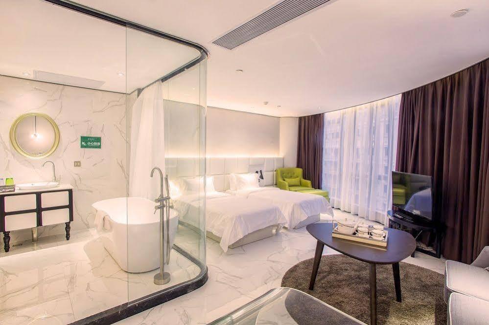 Fu Qian Ming Tai Service Apartment