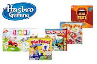Angebot für Hasbro Gaming Gesellschaftsspiele im Supermarkt