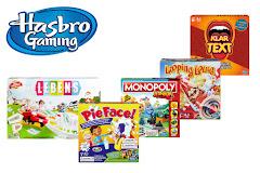 Hasbro Gaming Gesellschaftsspiele