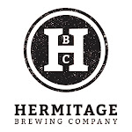 Logo for Hermitage Brewing Company