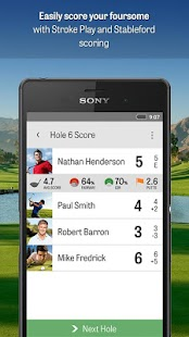 Golfshot Plus: Golf GPS- screenshot thumbnail