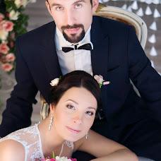 Wedding photographer Lyudmila Dobrovolskaya (Lusy). Photo of 24.08.2017