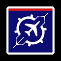 Indonesia FlightBoard icon