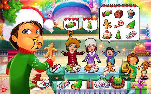 玩免費休閒APP|下載Delicious - Christmas Carol app不用錢|硬是要APP